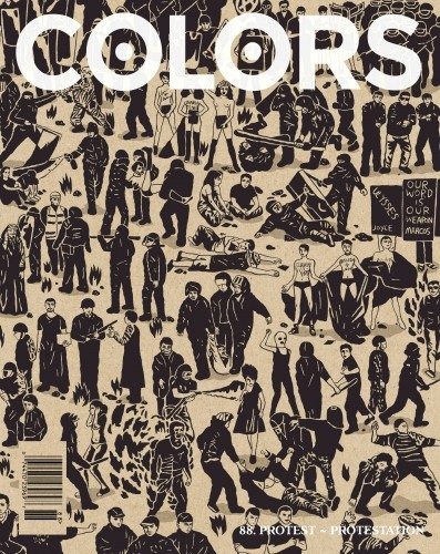 colors cover
